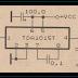 0,5 Watt power amplifier circuit with TDA1015T