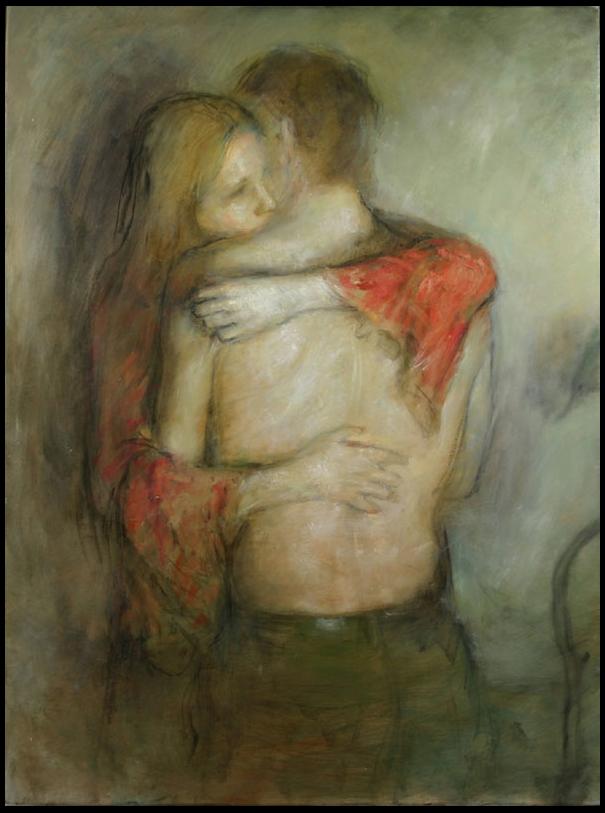 Ryan Mellody Art Painting Folder