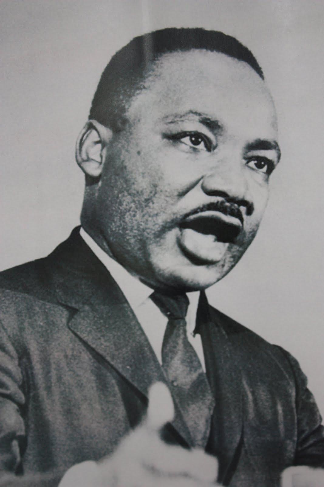 Sunshine Preschool Martin Luther King Jr Man Rights Day