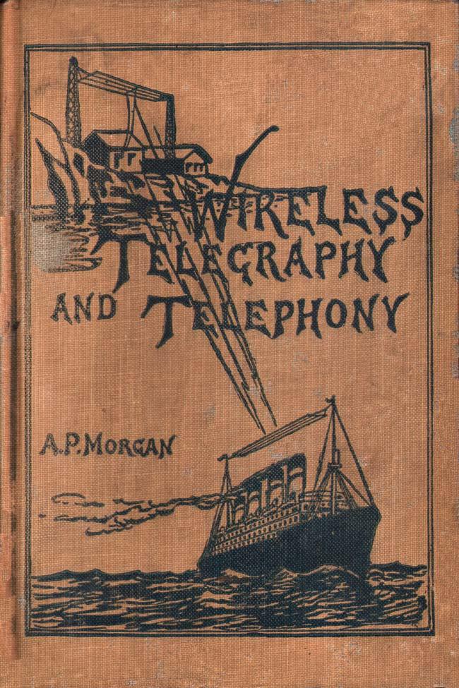 Marconi Wireless Telegraph Company of America