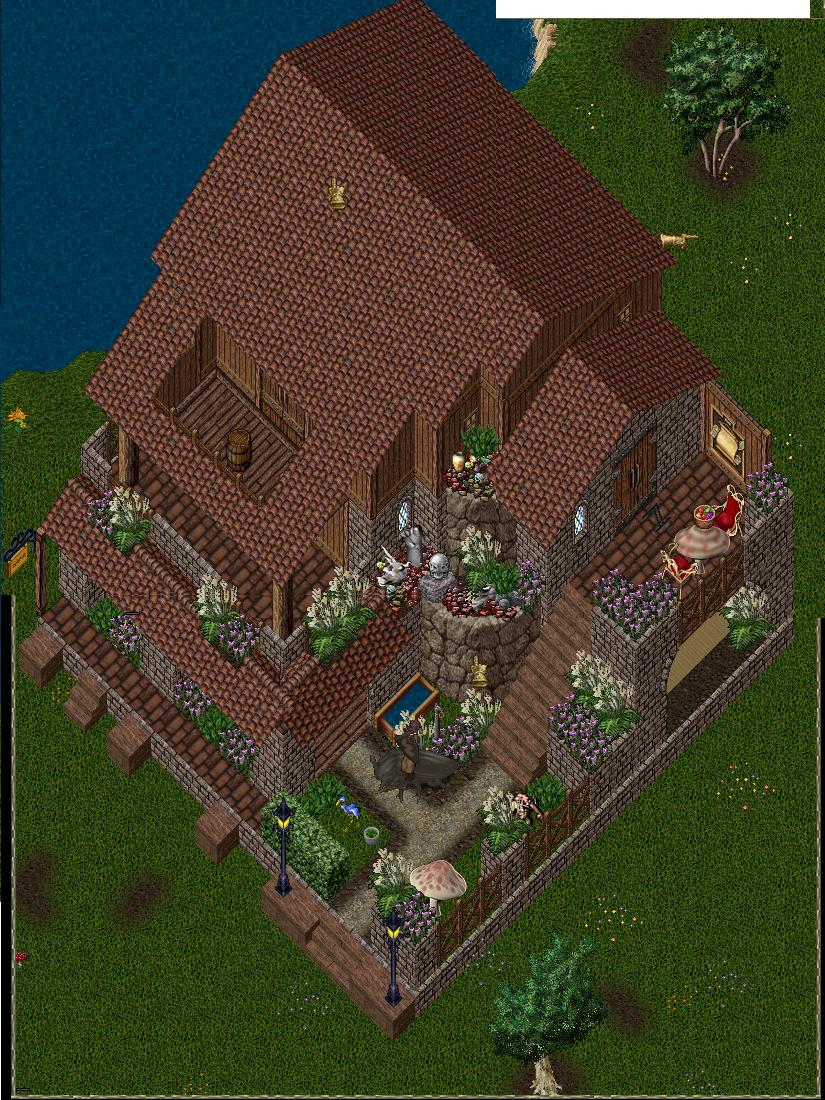 Seriad 39 s ultima online home building and deco for Home design online