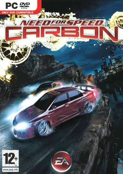 Descargar Juegos Para Pc Full Gratis Need For Speed Carbon
