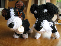 poppenhuis hondje 3
