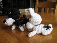 poppenhuis hondje 2