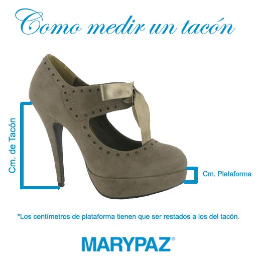 Vanessacómo Tacón Medir Armario De Qzmsuvp Un 7bgyYf6