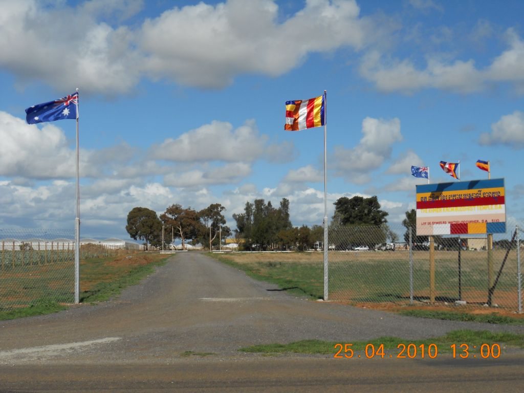 Khmer Krom Community In South Australia Our Buddhist Temple