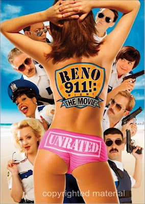 Reno 911!: Miami (2006) | 3gp/Mp4/DVDRip Latino HD Mega