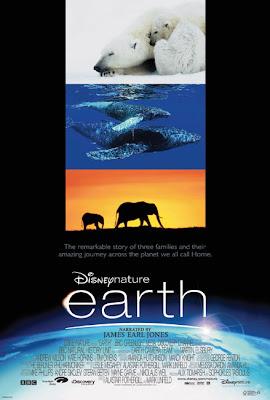 La Tierra (2009) | 3gp/Mp4/DVDRip Latino HD Mega