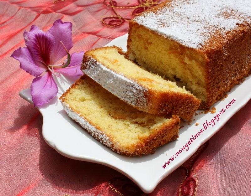 Moule Cake Verre Bhv