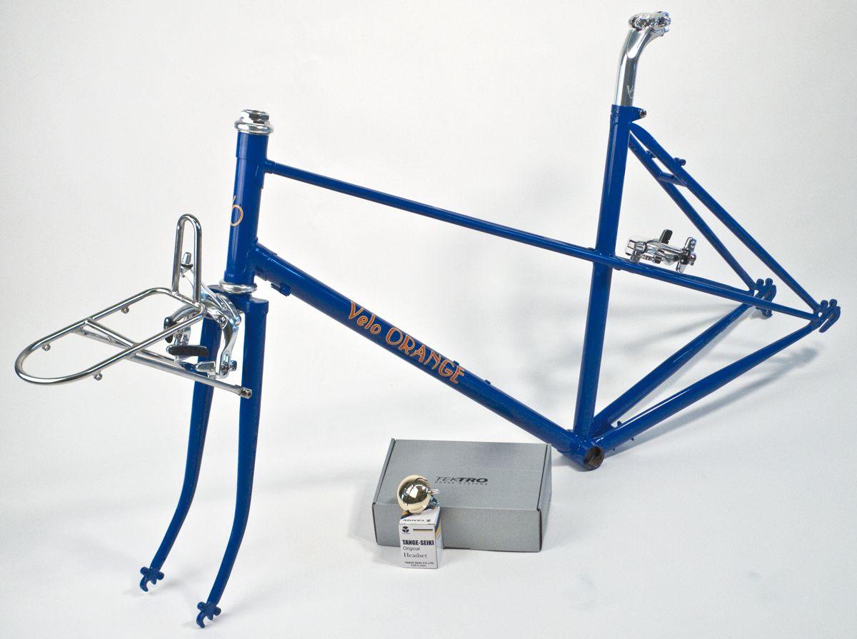 mixte mini build kit - Mixte Frame