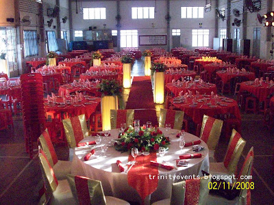 Wedding Decorations Halls Ballroom Informal Wedding Gowns