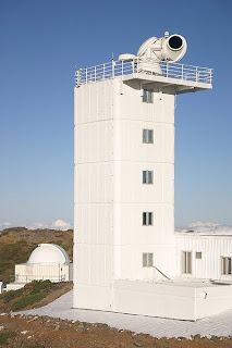 The Swedish Solar Telescope