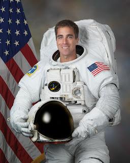 Astronaut Chris Cassidy