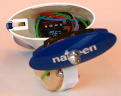 Nikon Camera Remote Control Microcontroller project