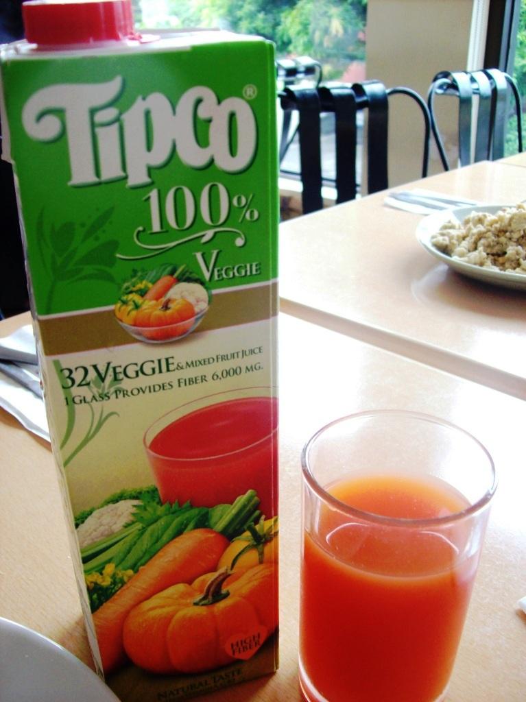 Tipco Net