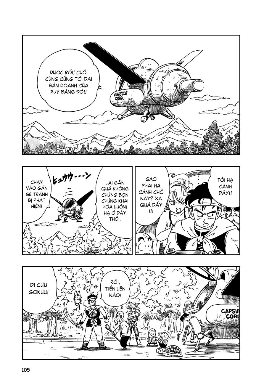 Dragon Ball chap 97 trang 2