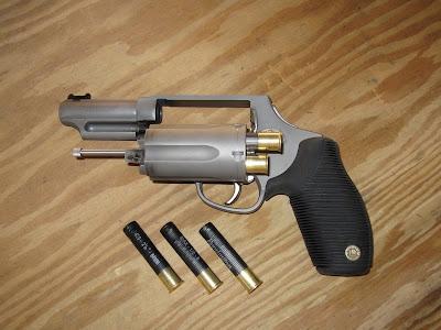 firearm fun review taurus the judge