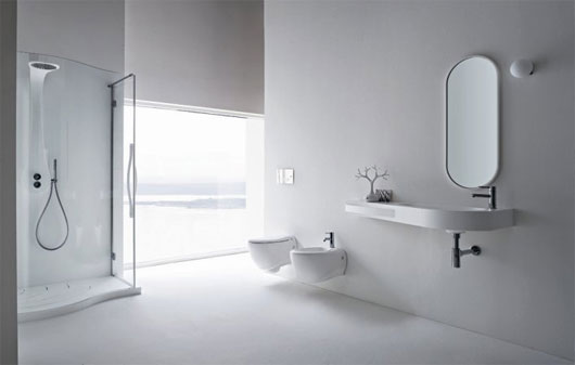 interior designing tips modern interior design ideas black and white italian bathroom. Black Bedroom Furniture Sets. Home Design Ideas