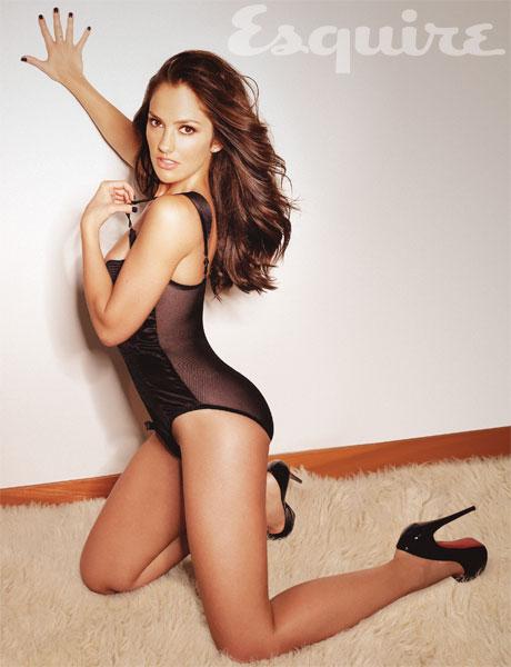 Sexiest Women Topless 101