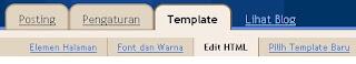 Backup Templates