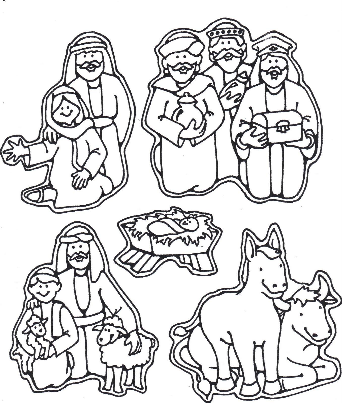 Mewarnai Gambar Keluarga Kudus Download Gambar Online Download