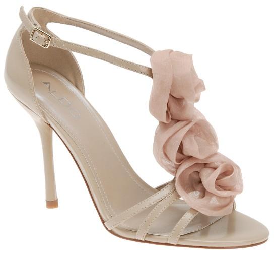 Bridal Shoes Aldo: Aldo Bridal Shoes