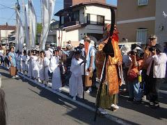 御霊神社例祭