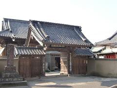 鎌倉上行寺