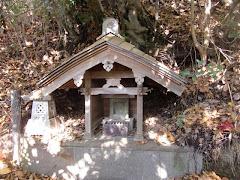 木舟大明神(鎌倉市)
