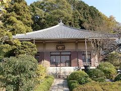 鎌倉・多聞院