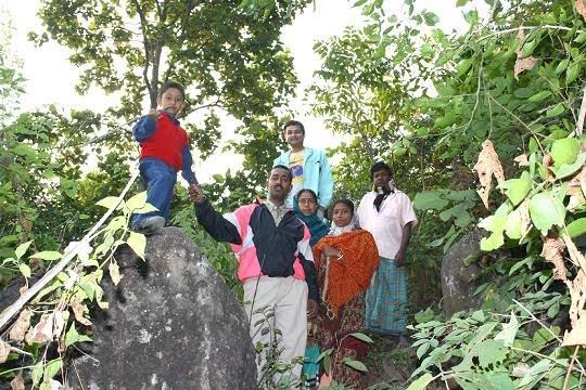 Let S Go Visit India Biharinath Dham Temple And Peak