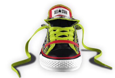 Converse.Com offers customised shoes services. You can design your own  Converse online and it is good fun. Price ranging from USD45 to USD80. 4cb34923a253