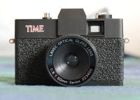 Lavec Time magazine camera