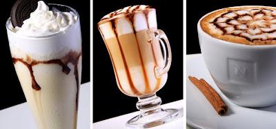 Caffe' e Macarons