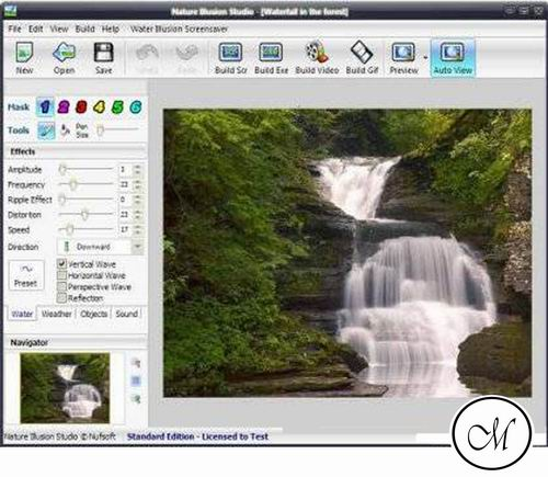 Nature Illusion Studio Professional 3.12