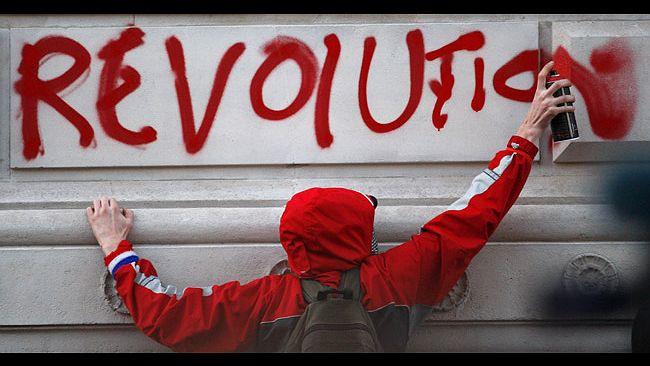 revolution tag