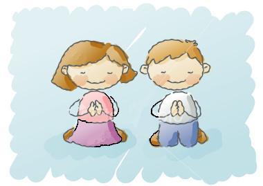 Mirzan Blog S 25 Trend Terbaru Gambar Animasi Kartun Persembahan Berdoa Kristen