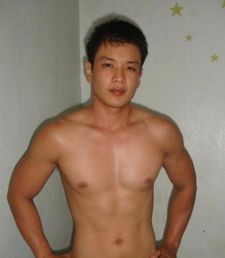 Filipino Men 37