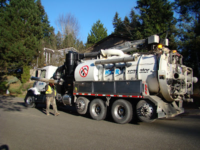 Redmond Neighborhood Blog Monster Trucks Are In The Neighborhood