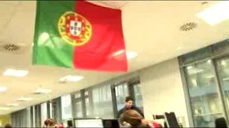 Bandeira de Portugal no Google
