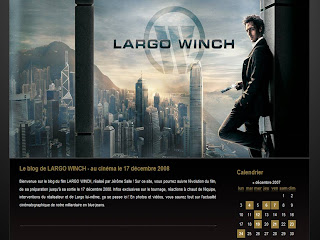 largo winch blog