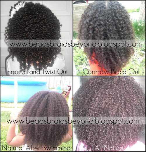 Strange The Importance Of Protective Styling Curlynikki Natural Hair Care Short Hairstyles For Black Women Fulllsitofus