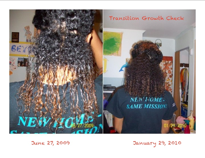 Astounding Beverly A Story Of Transition Curlynikki Natural Hair Care Short Hairstyles Gunalazisus