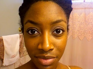 Unsolicited Commentary- Natural Hair... Revisited