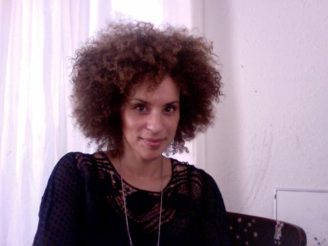 Karyn Parsons: Natural Hair Journey
