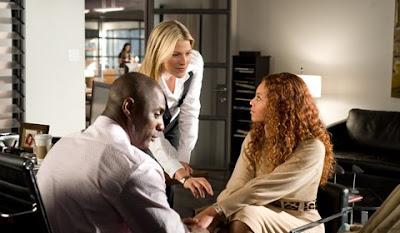 Obsessed Movie with Beyonce and Ali Larter