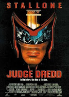 Judge Dredd Remake Movie