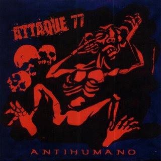Antihumano