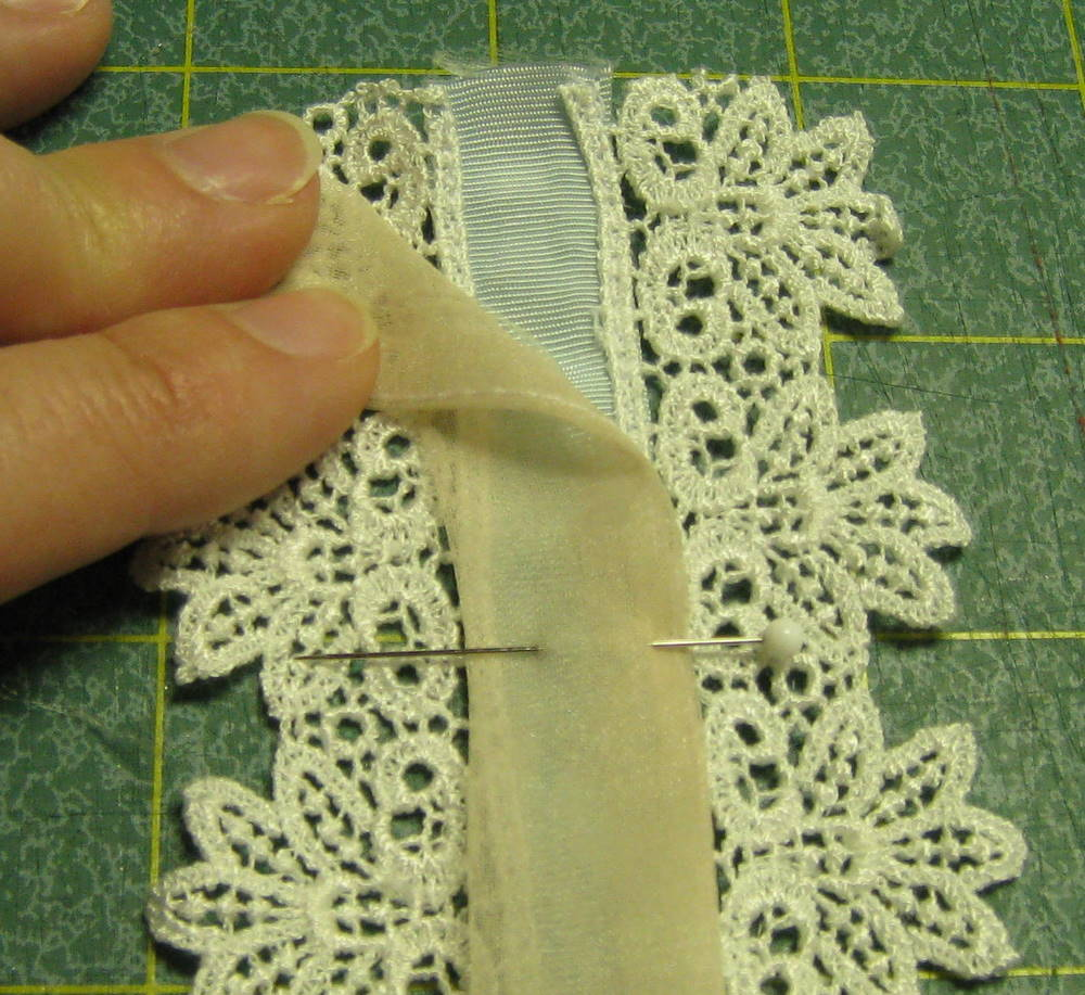 What Is A Garter At A Wedding: It's A Sewing Life: Make Your Own Wedding Garter