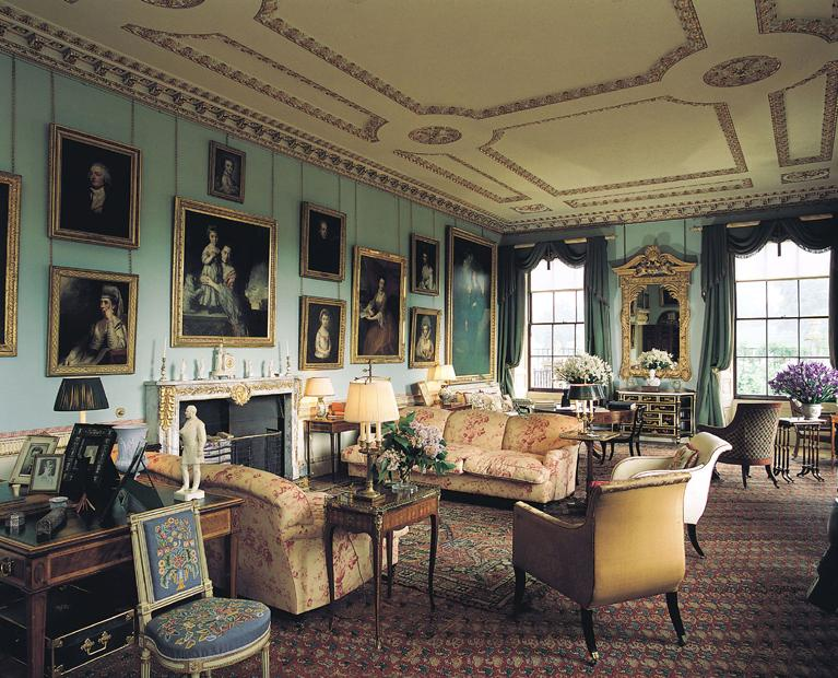 Willowbrook park the great country estates of britain for Room 4 design leeds